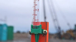 Rain-Level-at-Site