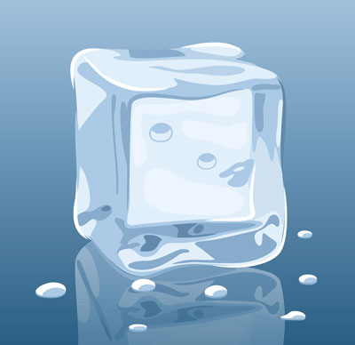 melting-ice